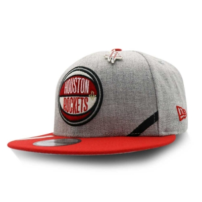 New Era 950 NBA DRAFT 棒球帽 火箭隊