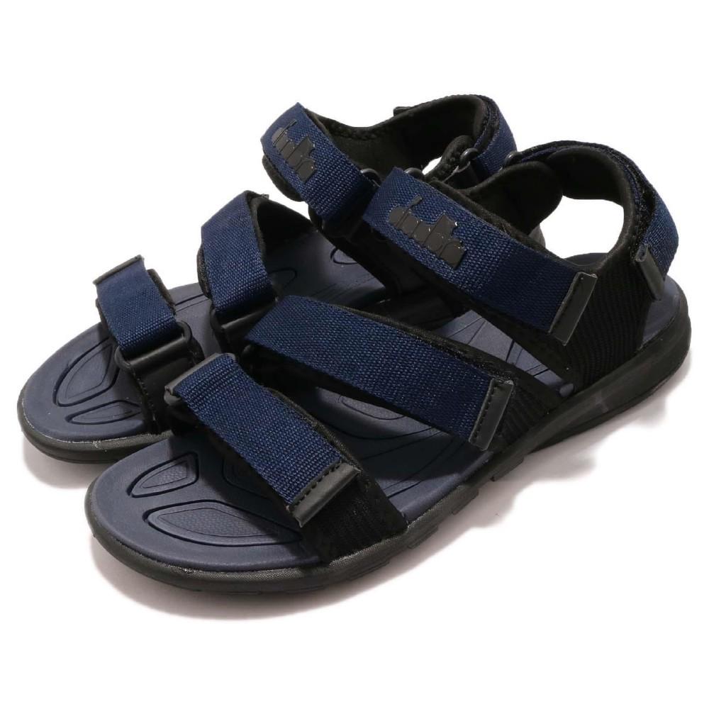 Diadora 涼拖鞋 DA8AMS6096 運動 男鞋