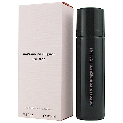 Narciso Rodriguez For Her 香體液100ml