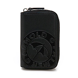 Arnold Palmer- 零錢包 BATMEN系列 -黑色
