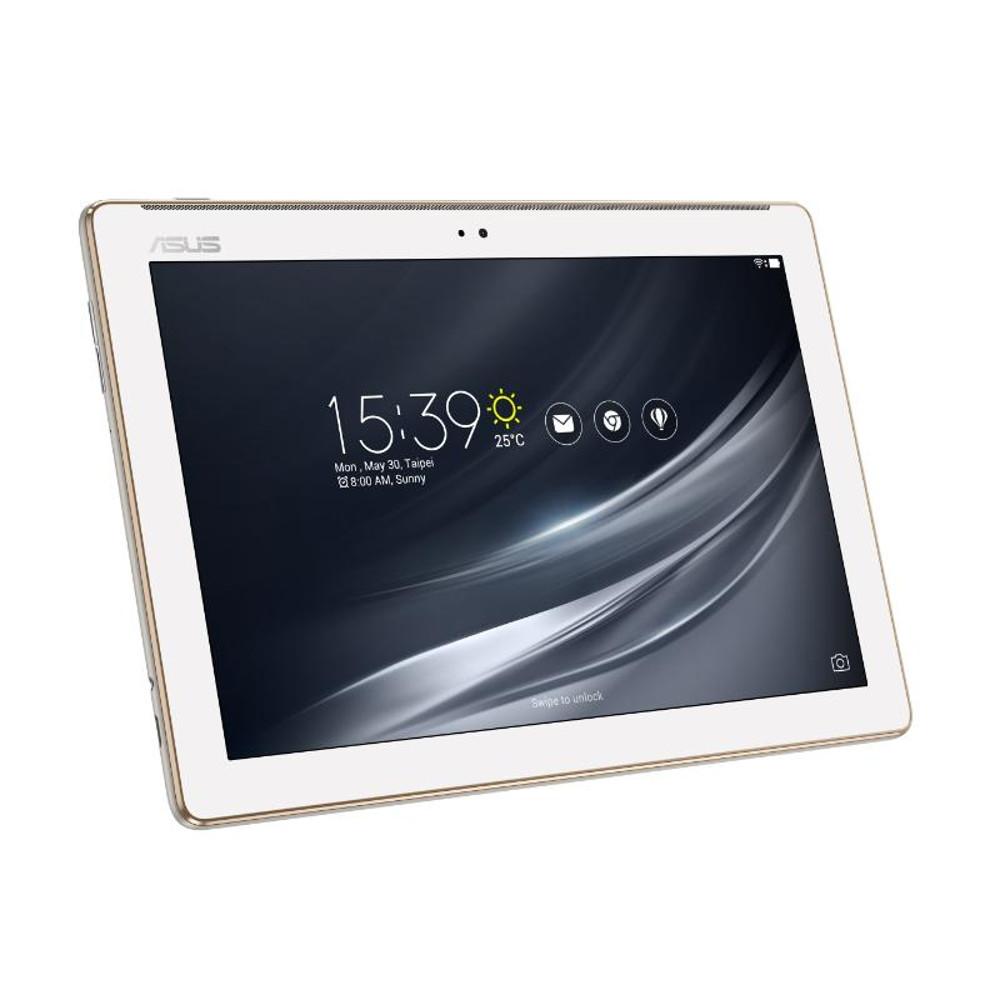 ASUS ZenPad 10吋 Z301ML白 (2G/16G/LTE可通話)