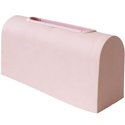 Sceltevie 面紙盒(粉)
