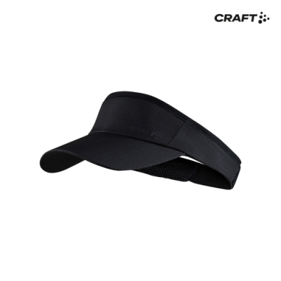 CRAFT Charge Visor 空頂遮陽帽 1910714-999000