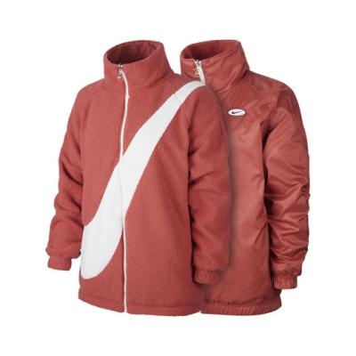 Nike 外套 NSW Swoosh Jacket 女款
