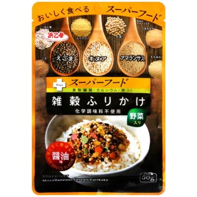 浜乙女 健康本舖全榖雜糧飯友(50g)