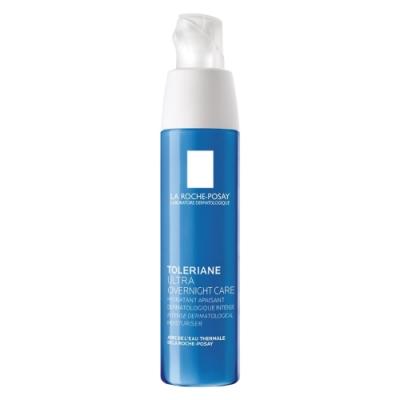 La Roche-Posay 理膚寶水 多容安夜間修護精華乳 40ML(安心晚霜)