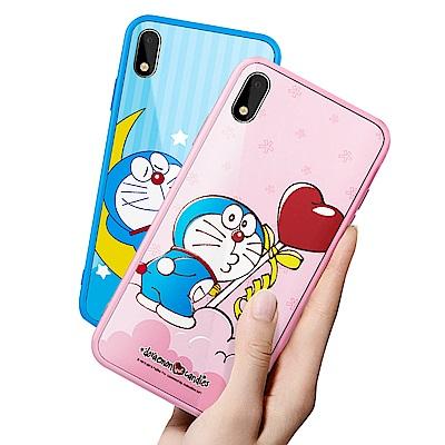 iStyle iPhoneXR 6.1 吋 哆啦A夢鏡面手機殼 @ Y!購物
