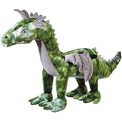 JAKO-O 德國野酷 大型恐龍玩偶 (可承重100KG)
