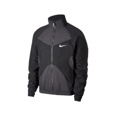 Nike 外套 NSW Woven Jacket 休閒 男款