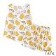 兒童 檸檬印花居家服套裝 TATA KIDS