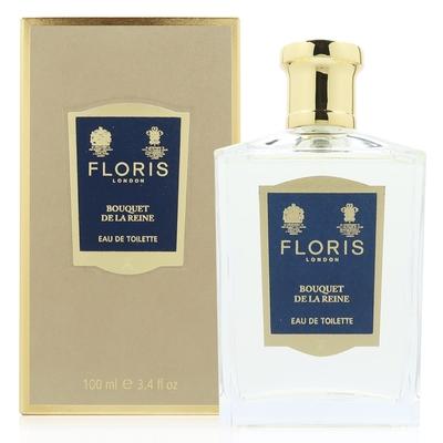 FLORIS LONDON Bouquet de la Reine 女王的花束淡香水 100ML (平行輸入)