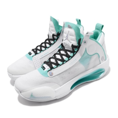 Nike 籃球鞋 Air Jordan XXXIV 女鞋