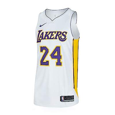 NIKE AUTH球員版球衣 湖人隊 Kobe Bryant