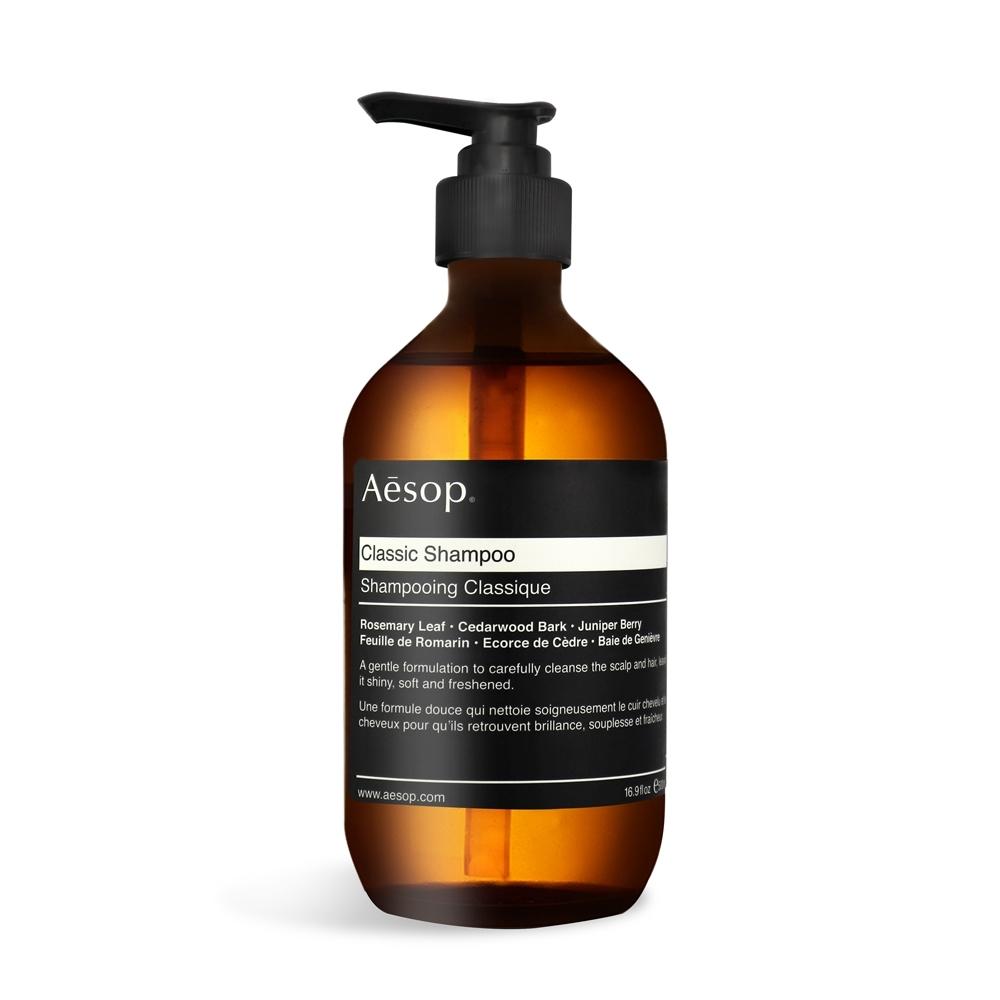 Aesop 經典洗髮露 500ml