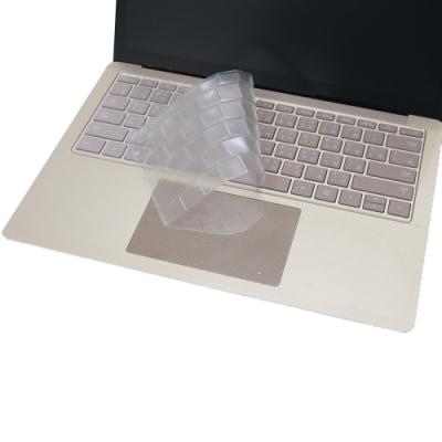 EZstick Microsoft Surface Laptop 3 專用 奈米銀抗菌TPU鍵盤膜