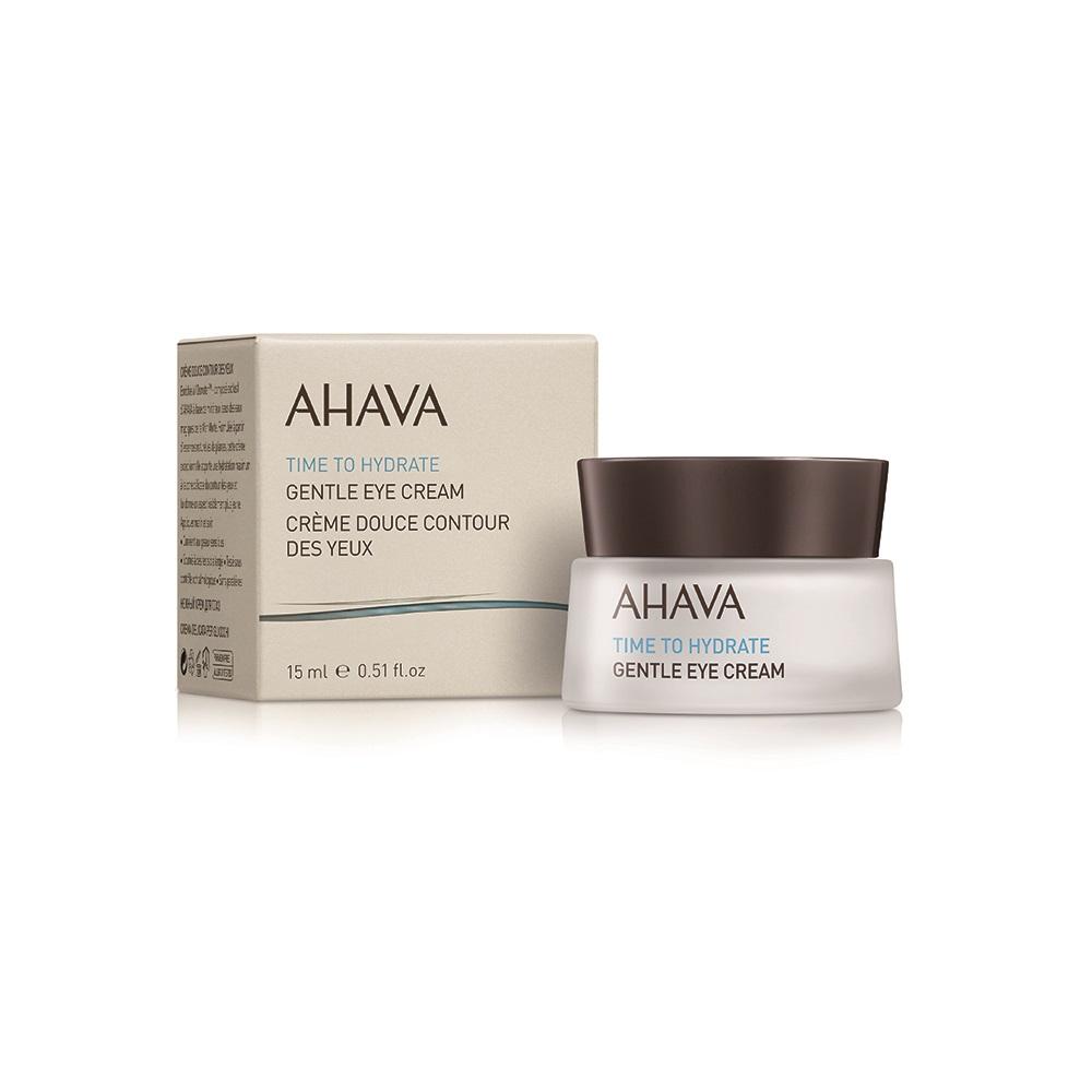 AHAVA礦水瓷活膚眼霜15ml