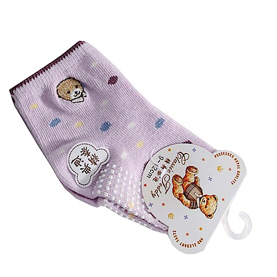 寶寶止滑襪(同色兩雙一組) a70197 魔法Baby