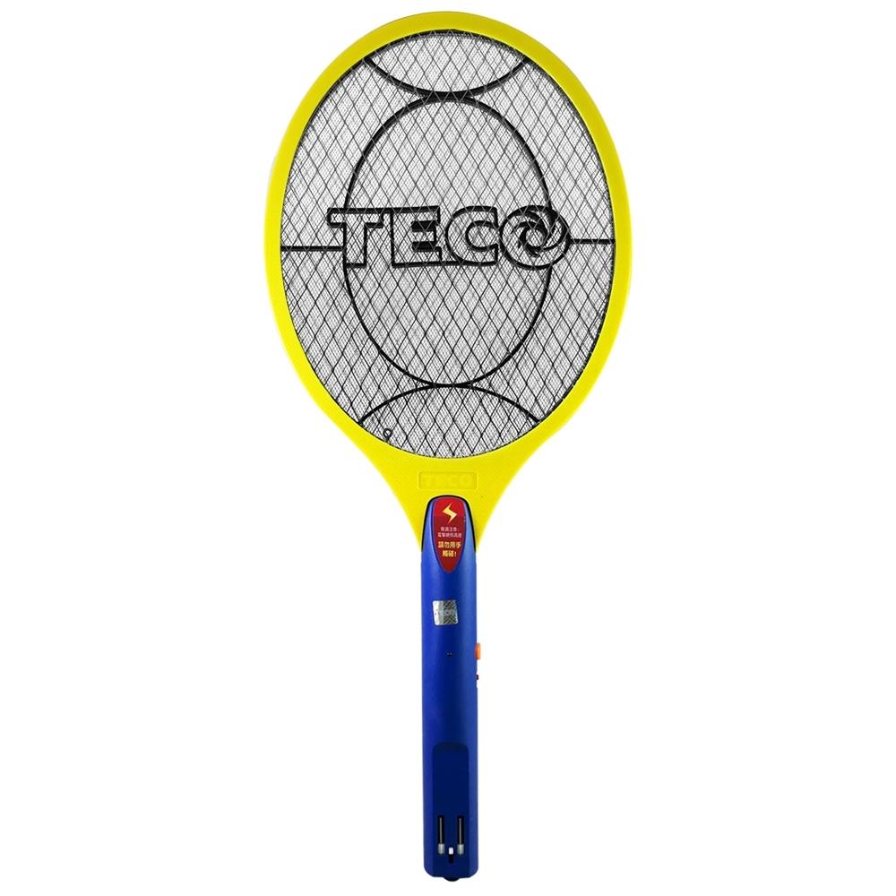 TECO 東元三層充電式捕蚊拍 XYFYK902