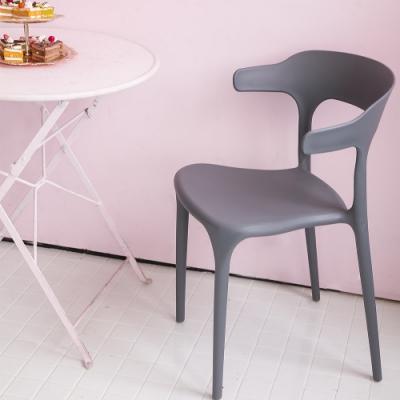 完美主義 輕型設計款餐椅/楓木椅/電腦椅/化妝椅(5色)