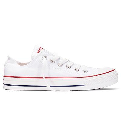 CONVERSE-All Star 童鞋-白