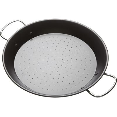 《KitchenCraft》西班牙海鮮燉飯鍋(32cm)