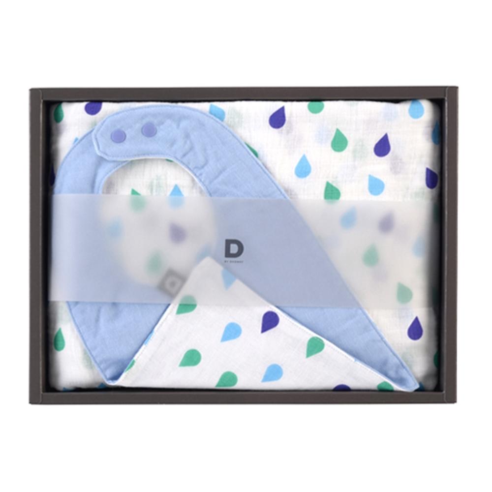 D BY DADWAY_ 經典禮盒 / 小雨點