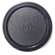 Canon副廠機身蓋(相容佳能原廠FD機身蓋;FD字樣)相機保護蓋相機蓋適佳能A系列F系列body cap product thumbnail 1