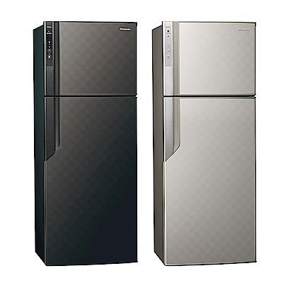 Panasonic國際牌 485L 1級變頻2門電冰箱 NR-B489GV 台松