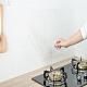 Cap廚房耐高溫防汙防油壁貼60x500cm(快) product thumbnail 1