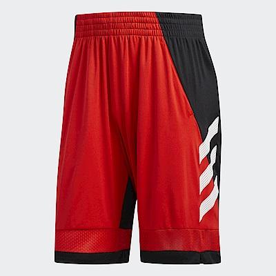 adidas 運動短褲 男 DU1674