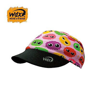 Wind x-treme 兒童多功能頭巾帽-COOLCAP KIDS-11116