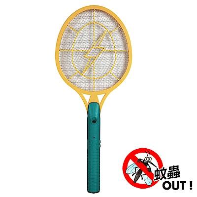 勳風 LED二層捕蚊拍電蚊拍(HF-986B)