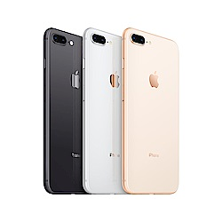 【福利品】Apple iPhone 8 Plus