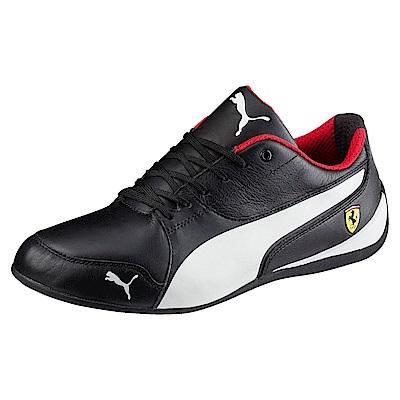 PUMA-SFDriftCat7男女賽車鞋-黑色