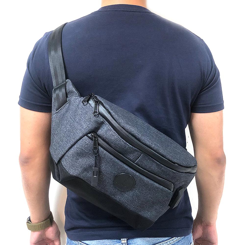 澳洲 ALPAKA BRAVO SLING 多功能隨身包 獨家贈送防搶背帶 2020年升級版