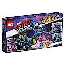 樂高LEGO 玩電影系列 - LT70826 Rex s Rex-treme Offroa