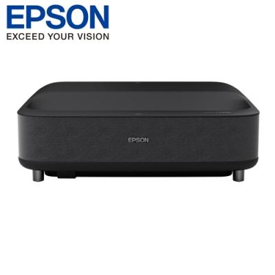 [買就送★Switch] EPSON EH-LS300B 國民雷射大電視-黑