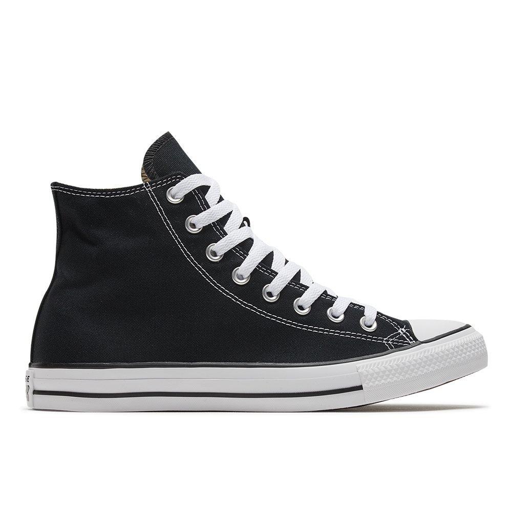 CONVERSE CT All Star HI 中 高筒休閒鞋 黑 M9160C