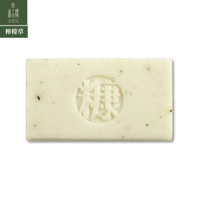 【 手工糠皂】米糠 裸皂   ( 米糠Bran-裸皂)