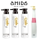 Amida柔順王加碼回饋組(330ml*3+400ml洗髮隨機) product thumbnail 1