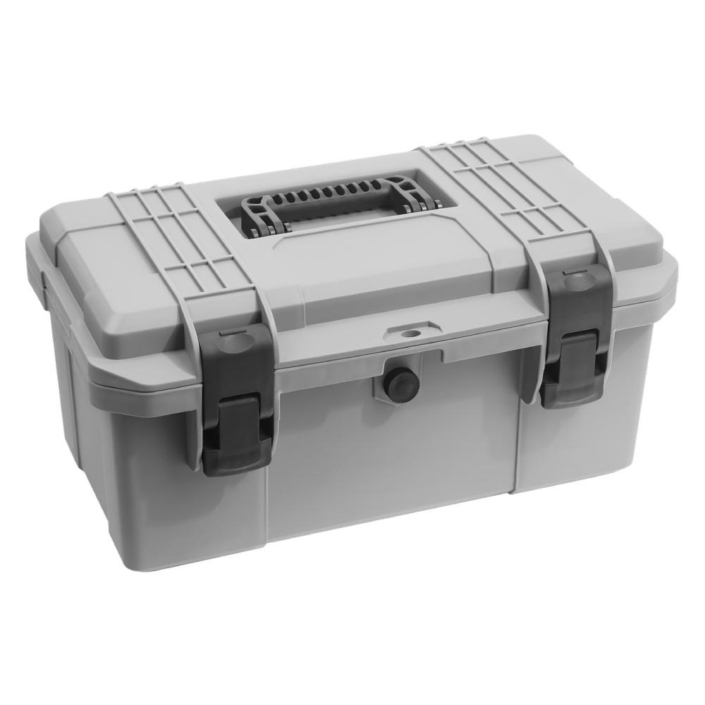 TRENY 防水抗壓工具箱 19