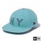 NEW ERA 9TWENTY 920 SWEAT ITALIAN WASH NE 綠 棒球帽