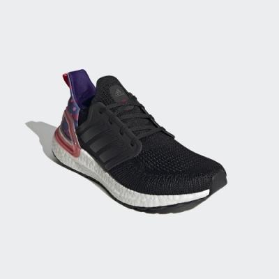 adidas CNY ULTRABOOST 20 跑鞋 女 H04408