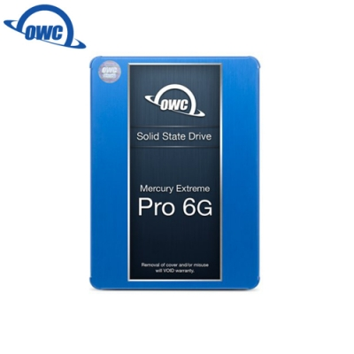 OWC Mercury Extreme Pro 6G SSD 480GB  2.5吋