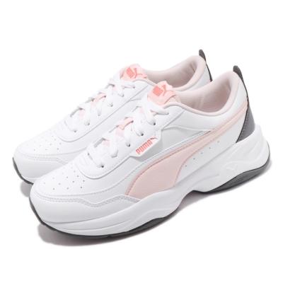 Puma 休閒鞋 Cilia Mode 運動 女鞋
