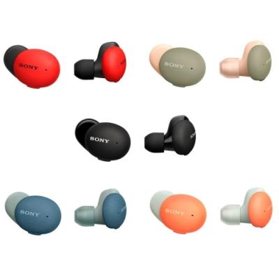 SONY WF-H800 真無線藍牙入耳式耳機 (公司貨)