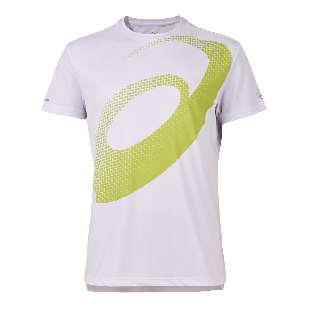ASICS 亞瑟士 LOGO T恤 2011A134-100
