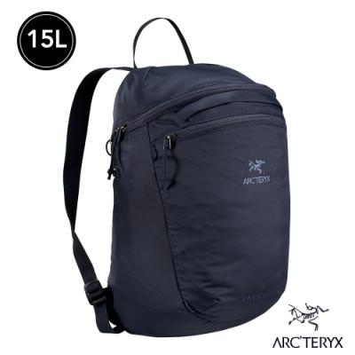 Arcteryx 始祖鳥 24系列 Index 15L 多功能後背包 夜月藍