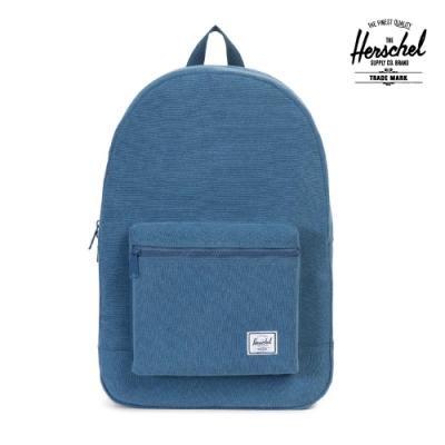 【Herschel】Daypack 後背包-藍色