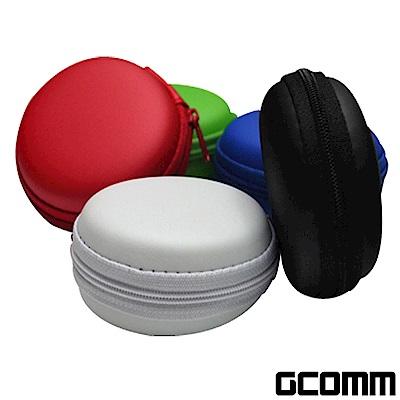 GCOMM 輕巧便攜多功能耳機收納包